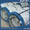 Manufatura de aço da folha da bobina do metal do material de construção