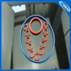 Neues Merkmal der Ring-Gummi-Dichtung