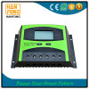 contrôleur solaire de chargeur des meilleurs prix 50A avec l'écran LCD (ST1-50)