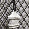 Cerámica carrusel de aroma perfumado para la decoración del hogar (PM-37)