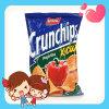 Plastics Inflatable Air Bag Packaging for Snacks Food Bag (IP/FS/FB)