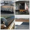 Profissionais de alta qualidade a protecção das bacias de plástico de HDPE