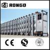 Электрический Extendable главный вход загородки для фабрики