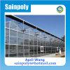 토마토를 위한 Hydroponic 시스템 유리제 온실
