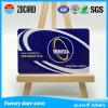 Cartão do estudante RFID da escola da microplaqueta do PVC 125kHz Tk4100