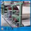 Precio vendedor caliente de la máquina de la fabricación de papel de balanceo del tejido 2017 para el papel del cuarto de baño