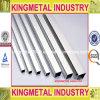 Tubulação de aço sem emenda inoxidável de ASTM