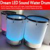 De LEIDENE van de droom Correcte Trommel van het Water