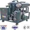 Máquina de gasolina y aceite del purificador del alto grado