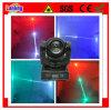 Doppelseitige LED strahlen scharf mini bewegliche Hauptleuchte