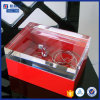Стойка индикации ювелирных изделий Countertop поставкы фабрики Yageli акриловая