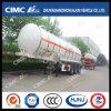 Heating PipeまたはChannelの50 CBM Cimc Huajun Oil Tanker