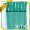 4-19mm plancher de verre trempé teinté avec CE / ISO9001 / CCC