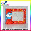 Precioso Impresión de dibujos animados caja de regalo de perfume con ventana de PVC