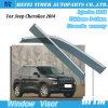 Automobiel AutoDelen 100% Aangepast Vizier van de Opening voor Jeep Cherokee 2014