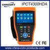 4.3  IP, Ahd, Tvi, Cvi tester tutto compreso del CCTV delle macchine fotografiche (IPCT4300HAD)