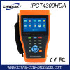4.3  IP, Ahd, Tvi, Cvi Kameras einteilige CCTV-Prüfvorrichtung (IPCT4300HAD)