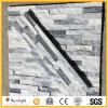 Pizarra natural Cultura de piedra para revestimiento de la pared