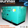 groupe électrogène diesel de 12kw/15kVA Yanmar (RM12Y2)