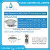 Luces de la piscina del LED para el vidrio grueso impermeable