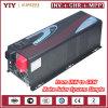 MPPT 태양 변환장치 48V 40A에서 건축되는 3000 Kw Apv