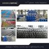 中国の製造業者5mの通り円錐街灯柱