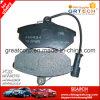 Chery Tiggo T11-3501080를 위한 도매 중국 브레이크 패드