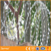 Колючая проволока бритвы диаметра катушки Semai 450mm Concertina