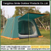 Tente campante extérieure automatique de Double couche de luxe antipluie lourd meilleure