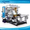 Impresora de Flexo de la bolsa de papel/impresora del bolso de compras