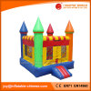 Castillo animoso inflable del Moonwalk popular para el partido de los cabritos (T2-104)