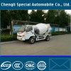 3cubic mini camion della betoniera del tester 4X2 Forland