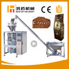Máquina de embalagem vertical do pó do enchimento do eixo helicoidal