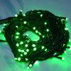 Luces decorativas de la cadena de la Navidad del LED Fireworm Kmart