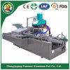 La última línea de la máquina de la fabricación de cajas del cartón de China