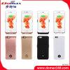 Teléfono móvil Gadget cargador inalámbrico Caso Banco de batería eléctrica para el iPhone 6