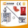 乾燥のための粉のパッキング機械