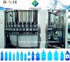 Agua pura agua mineral automática Máquina de Llenado de líquido