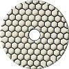 Высушите диаманта смолаы пользы пусковую площадку гибкого твердого полируя