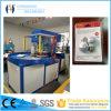 Auto-placa giratoria 5 kW de alta frecuencia de 3 Estaciones de Trabajo de tarjeta de memoria de la lámpara / LED máquina de embalaje