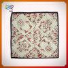 110 * 110cm Impressão personalizada em lenços quadrados de seda