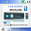 Estéreo 12V del coche de radio FM Reproductor de audio MP3 FM