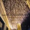 LEDの結婚式の装飾のための美しい妖精のカーテンライト