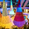 Света рождества бабочки украшений рождества Cardwell