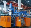 Plastikschlag-formenmaschine des zylinder-50liter