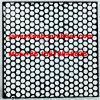 2018 새로운! 컨베이어 시스템을%s 고무 세라믹 구성 강선