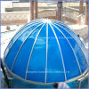 Anti-Static Eco-Friendly Waterproof Polycarbonate Transparent Roofing Sheet