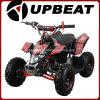 Mini ATV optimista 49cc, juguete de los niños, motor de los cabritos