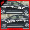 Etiqueta engomada auta-adhesivo del vinilo/del coche del PVC para envolver