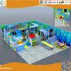 幼児のための中の柔らかい遊び場